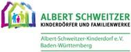 Logo der Firma: Albert-Schweitzer-Kinderdorf e. V.