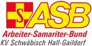 Logo der Firma: Arbeiter-Samariter-Bund