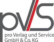 Logo der Firma: pVS - pro Verlag und Service GmbH & Co. KG