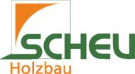 Logo der Firma: Holzbau Scheu GmbH